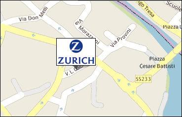 Studio Gobatti Assicurazione Zurich