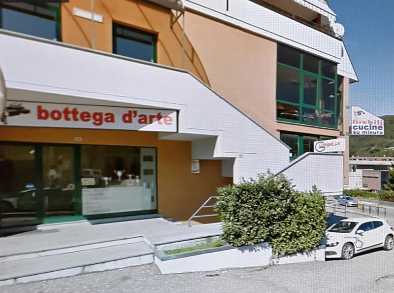 Bottega d 39 arte snc arredamenti grandi sconti for Cenedese arredamenti