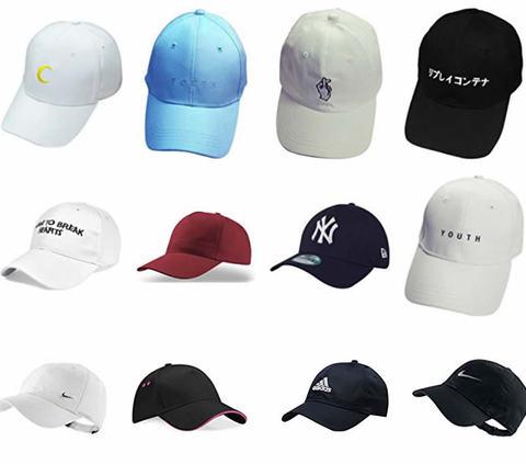 Cappelli Visiera Piatta