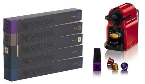 Acquisto Capsule Nespresso Online