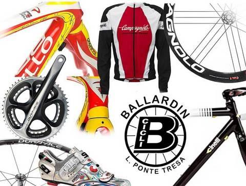 Cicli Ballardin - Ballardinbike