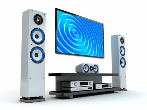 Sound E Vision Elettronica Di Consumo