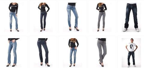 Clink Jeans London