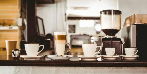Macchine Da Caffè E Capsule