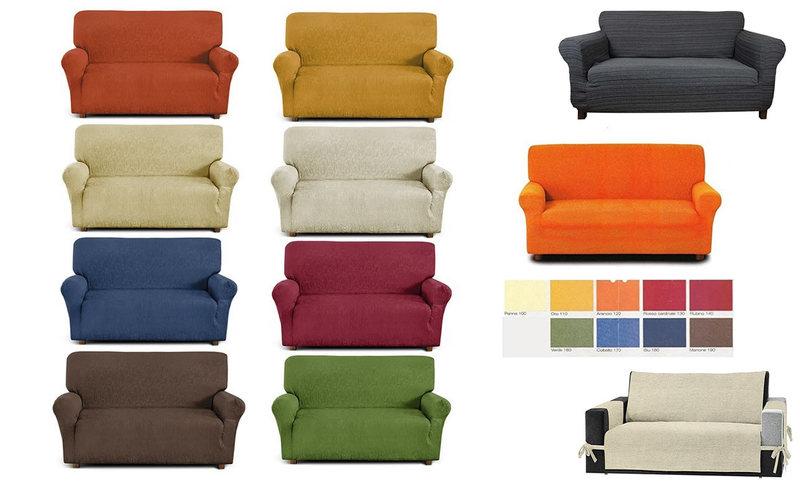 Dove comprare copridivani online grandi sconti for Dove comprare divano