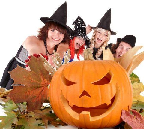 Costumi Halloween Economici Fai Da Te