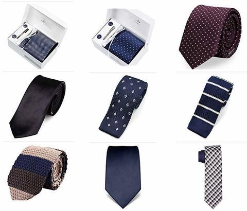 Cravatte Vendita Online