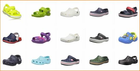 Dove Comprare Le Crocs Per Bambini