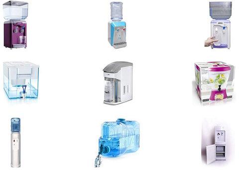 Distributori Acqua