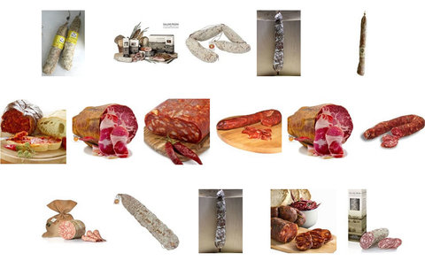 Salami Artigianali