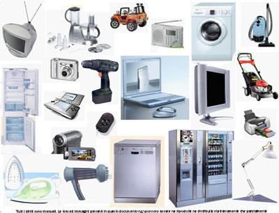 Elettrodomestici  - Elettro Casa