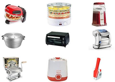 Elettrodomestici Indispensabili In Casa: Trovarli Online