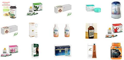 Erboristeria Prodotti Online