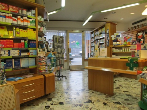 Farmacia Malcantonese Sa  Nuovo: Farmacia Spazio Salute