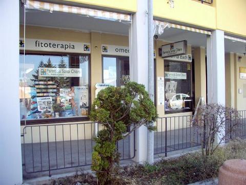 Farmacia Internazionale Santa Chiara Chiasso