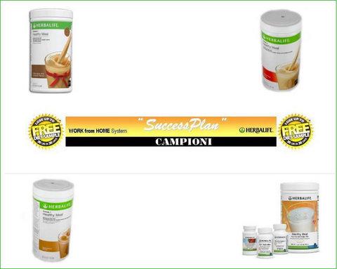 Migliora La Tua Vita Con Herbalife