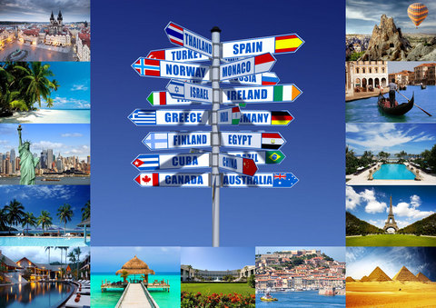 Viaggi Immagini Hotel - Vacanze In Hotels