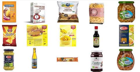 Prodotti Specifici Per Chi Segue Un'  Alimentazione Speciale