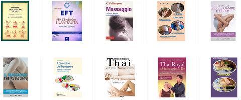 Libri Sui Massaggi