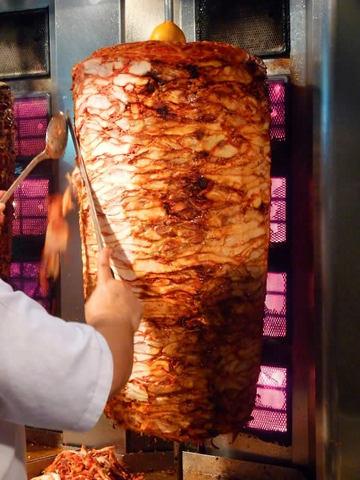 Macchine Per Kebab, Per Cucinare, Tagliare Kebab