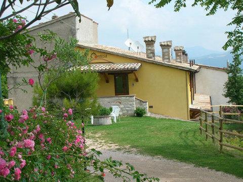 Casa Vacanze La Contesa
