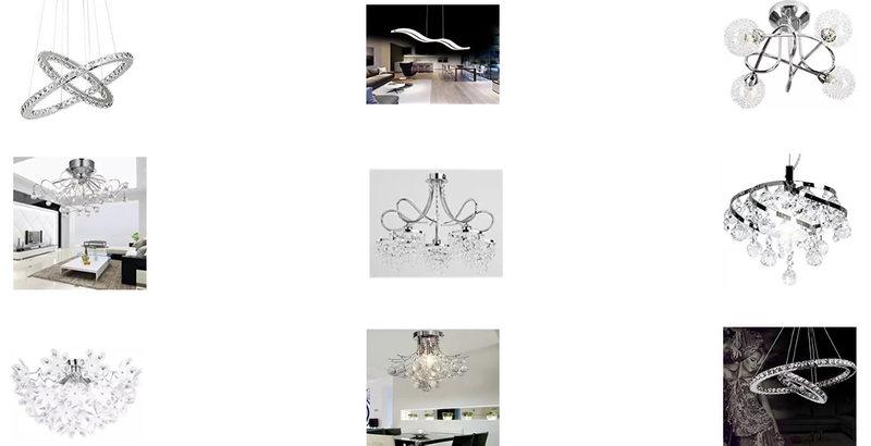 Lampadari Da Soggiorno Economici : Lampadari moderni economici per cucina salotto camera da letto