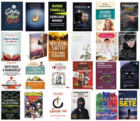 Libri In Vendita Online