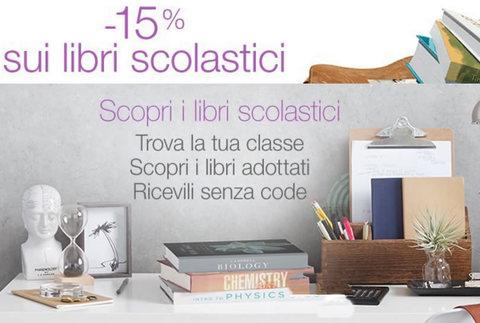 Libri Scolastici 2018 / 2019