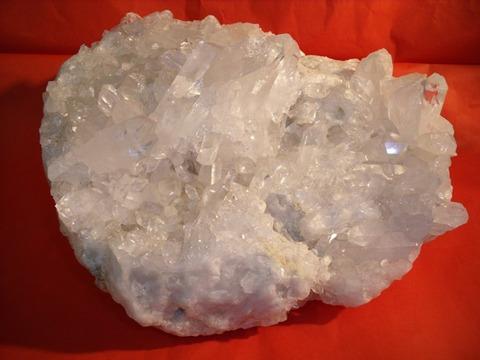 Pietre Artificiali, Minerali, Cristalli