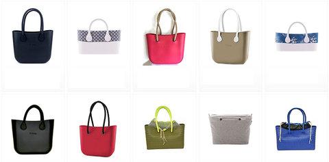 Borse Moda O Bag
