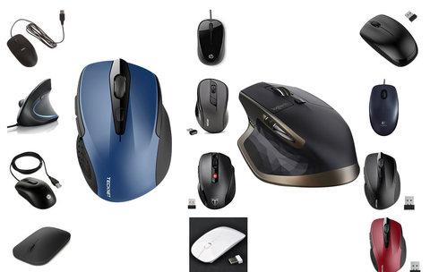 Migliori Mouse: Filo, Wireless