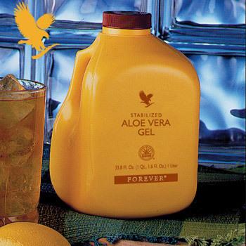 Aloe Vera Forever Benefici