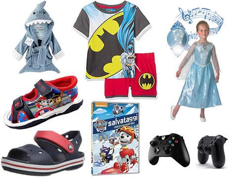 Abbigliamento Bambini E Ragazzi Da 0 A 16 Anni