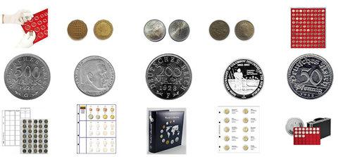 Monete Rare Da Collezione