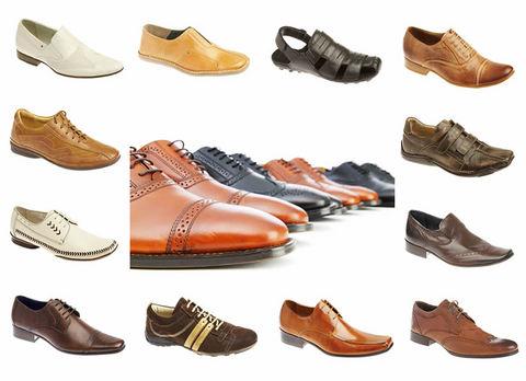 Scarpe Classiche Eleganti