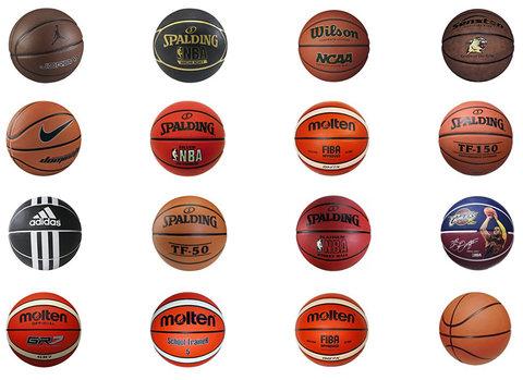 Palloni Basket: Guida Per L'acquisto