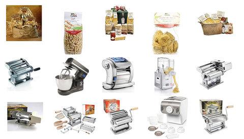 Pasta Artigianale E Macchine Per Pasta