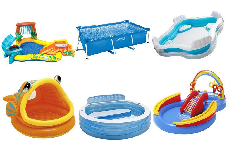 Piscine fuori terra offerte speciali grandi sconti for Comprare piscina fuori terra