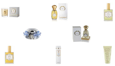 Profumo Annick Goutal