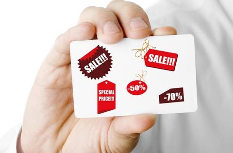 Offerte E Sconti Dal 50% Al 70%