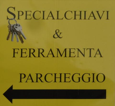 Special Chiavi E Ferramenta Di Fontana Paolo