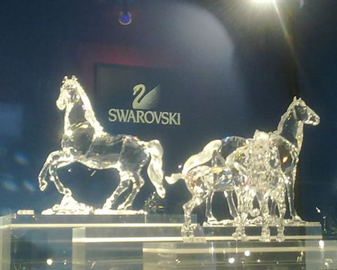 Swarovski Collection