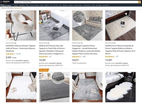 Dove Comprare Tappeto A Pelo Lungo Online