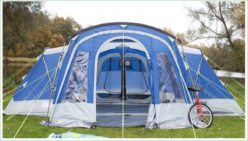 Creativo Tende Da Campeggio Decathlon 4 Posti Immagine Di Tenda Decorazione