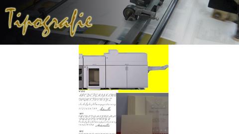Tipografia Online In Italia Stampa Economica