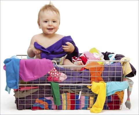 Abbigliamento Bambini E Premaman