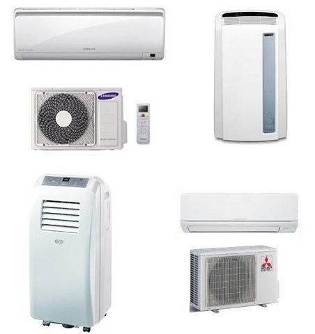 Condizionatori / Climatizzatori Vendita