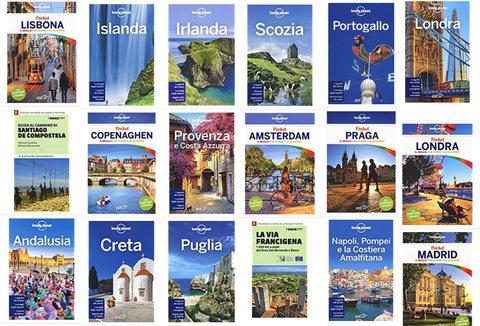 Viaggi Explorer, Guide Turistiche