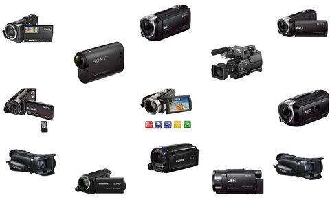 Videocamera Economica Ma Buona