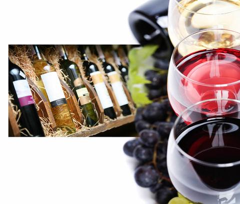 Confezione Regalo Vino Di Qualità